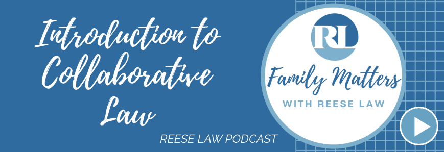 Introduction to Collaborative Law Podcast